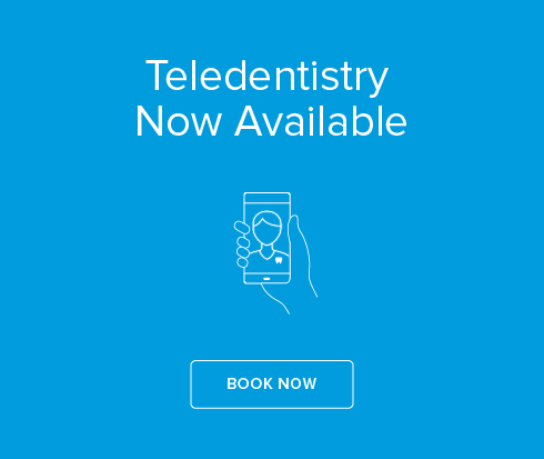Teledentistry Now Available - Francis Park Dentistry